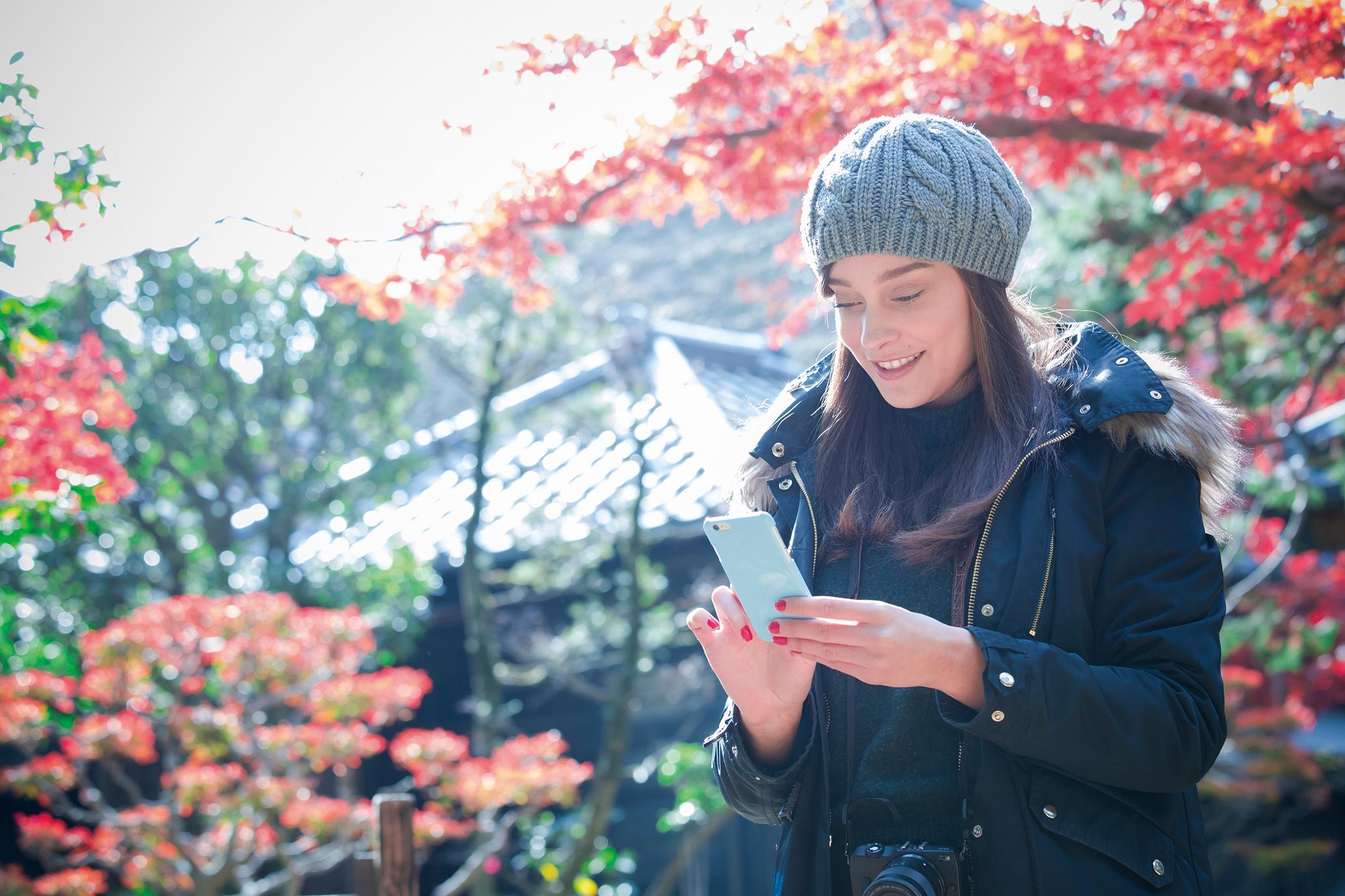 地域の魅力発信が観光立国をつくる