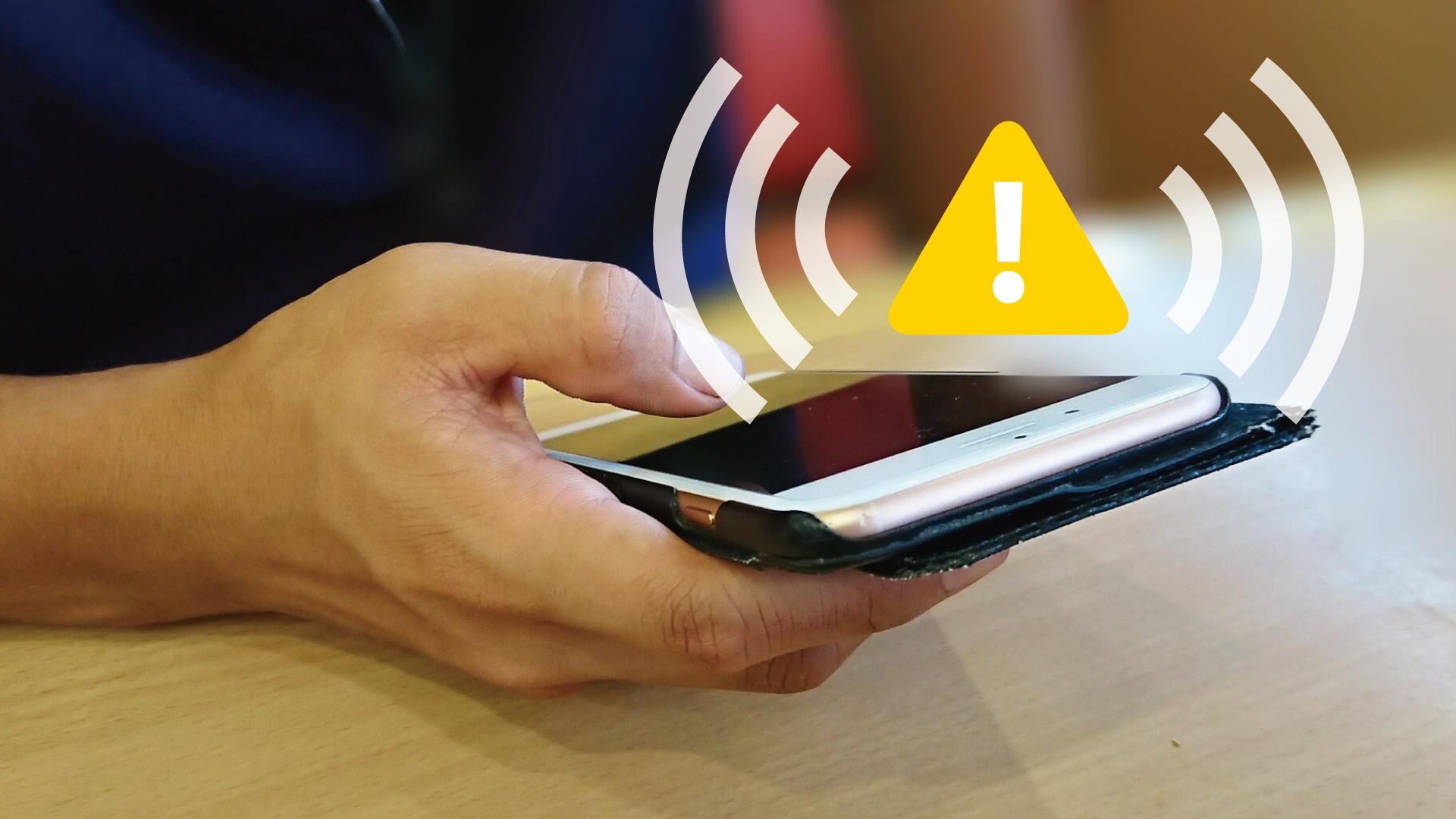 住民のスマートフォンに音声情報配信 防災行政無線をアプリで補完